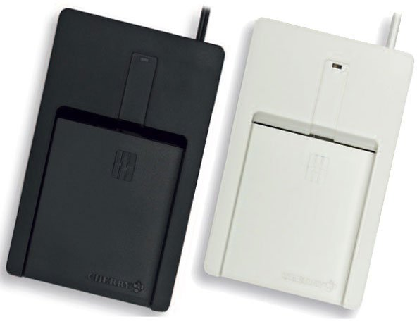 Cherry ST-1210 Smart Card Reader