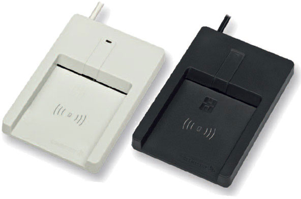 Cherry ST-1275 Smart Card Reader