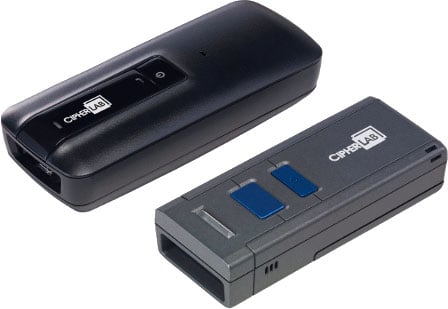 CipherLab 1600 Series Scanner