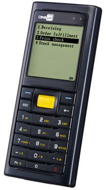 CipherLab 8200 Hand Held Computer