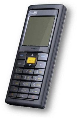 CipherLab 8260 Hand Held Computer