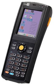 CipherLab 9300 Hand Held Computer