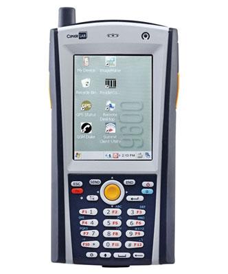 CipherLab 9600 Series RFID RFID Reader
