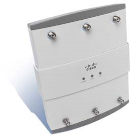 Cisco Aironet 1250 Series Access Point