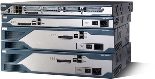 Cisco 2800 Series