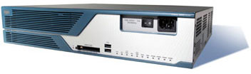 Cisco 3800 Series: 3845