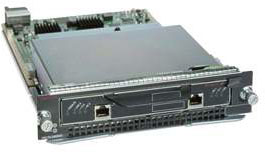 Cisco 7304 Series Router Port Adapter Carrier Card