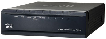 Cisco RV042 Access Point