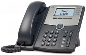 Cisco SPA504 G