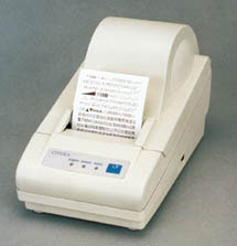 Citizen CBM270 Printer