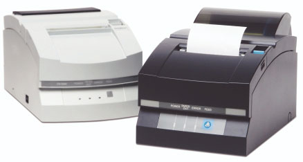 Citizen CDS500 Printer