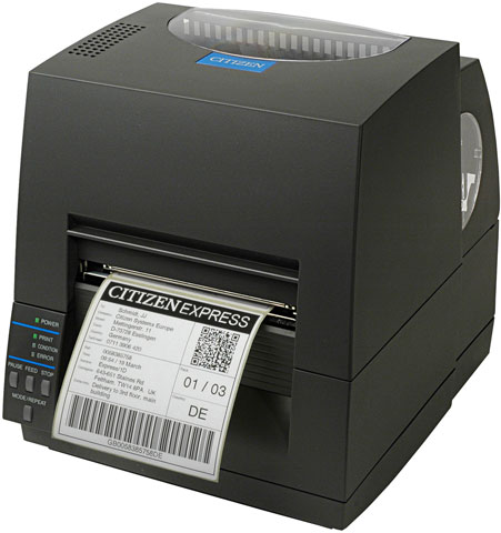 Citizen CLS621 Printer
