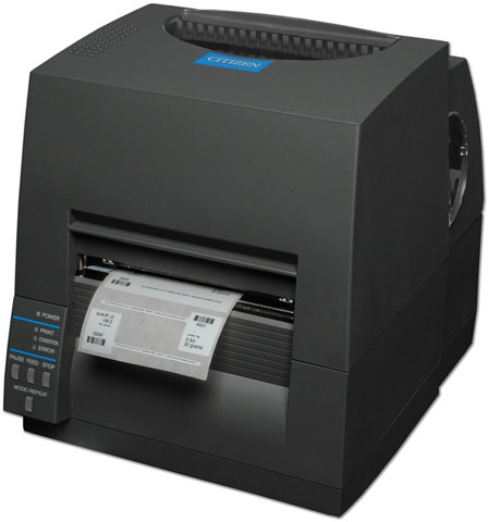 Citizen CLS631 Printer