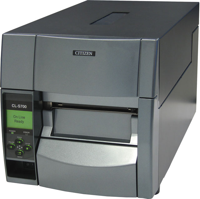 Citizen CLS700 Printer