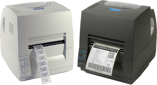 Citizen CLP621 Printer