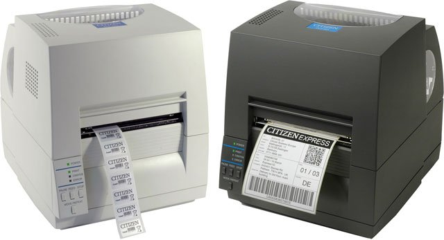 Citizen CLP631 Printer