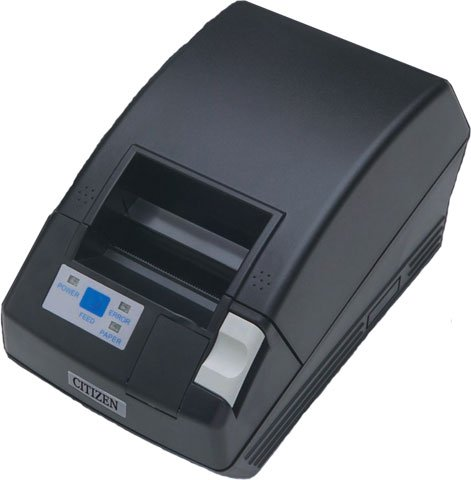 Citizen CTS281 Printer
