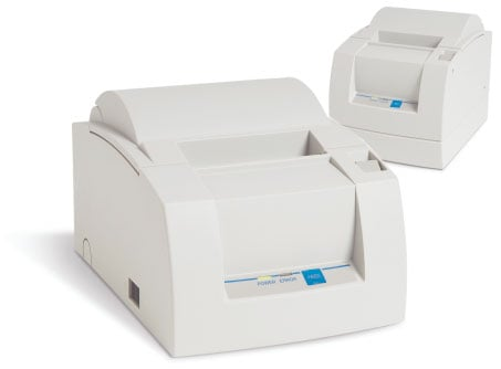 Citizen CTS300 Printer