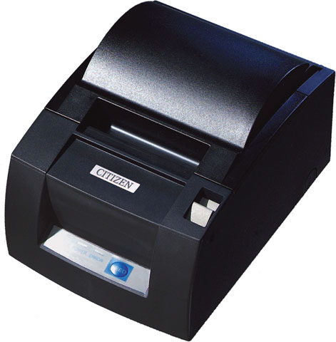 Citizen CTS310 Printer