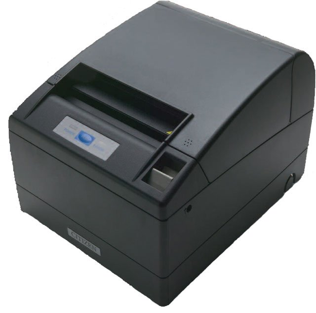 Citizen CTS4000L Printer