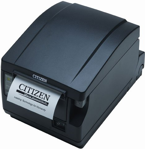 Citizen CTS651 Printer