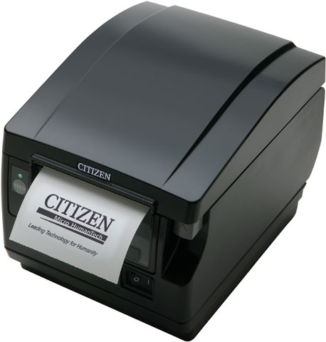 Citizen CTS851 Printer