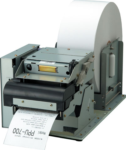 Citizen PPU-700II Printer