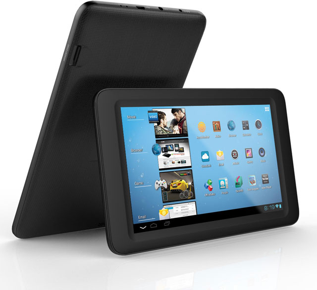 Coby MID-7047 Tablet Computer