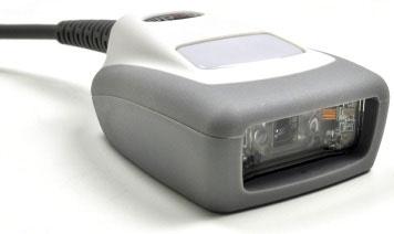 Code CR1000 Scanner