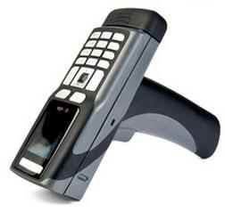 Code CR3600 Scanner