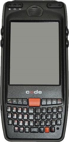 Code Code Reader 4100 Hand Held Computer