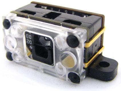 Code CR8000 Scanner