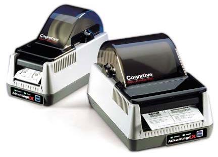 Cognitive Advantage LX Printer