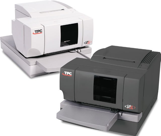 CognitiveTPG A-760 Printer