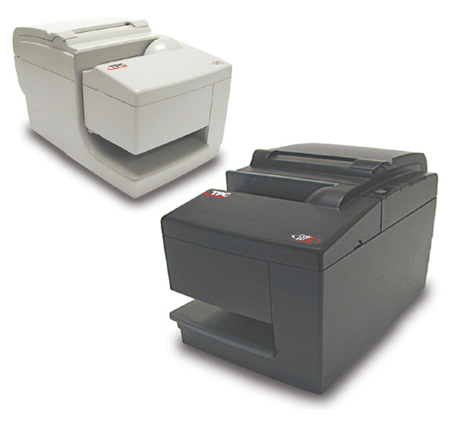 CognitiveTPG A-776 Printer
