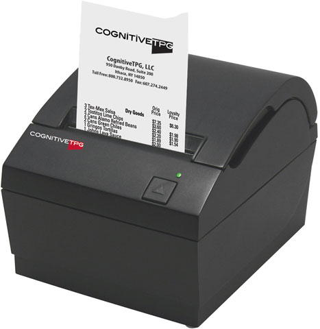 CognitiveTPG A-798 Printer