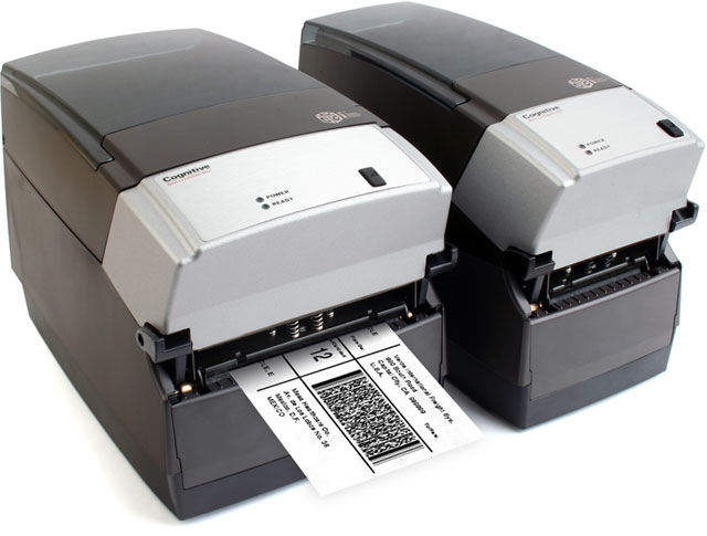CognitiveTPG Ci Printer