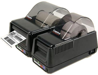 CognitiveTPG Advantage DLX Printer