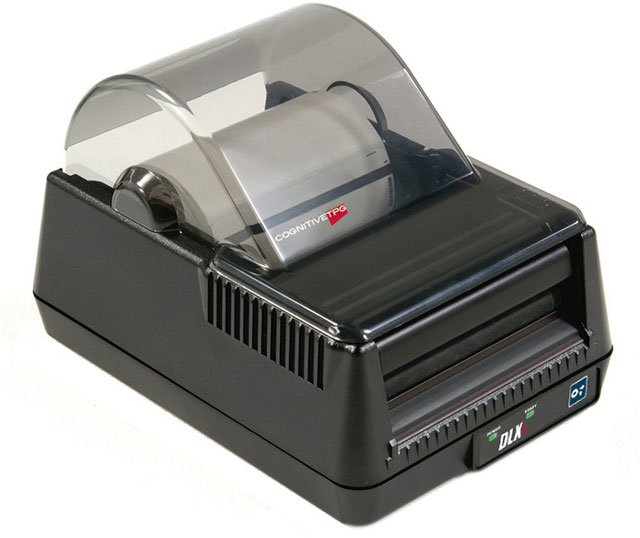 CognitiveTPG DLX i Printer