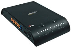 CradlePoint MBR-1200 Data Networking Device