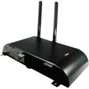 CradlePoint MC100E-VZ Data Networking Device