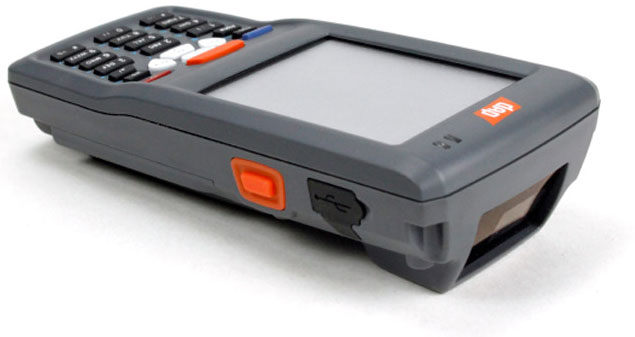 DAP Technologies M 1000 Hand Held Computer