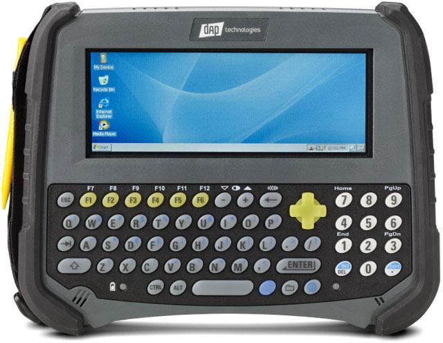 DAP Technologies M 8940 Tablet Computer