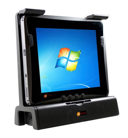 DLI 9000 Tablet Computer