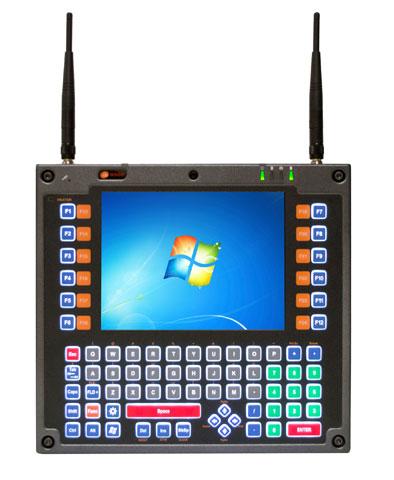 DLI 9300 Terminal
