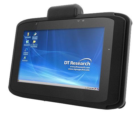 DT Research DT307SC Tablet Computer