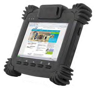 DT Research DT372i Tablet Computer