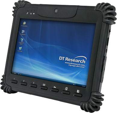 DT Research DT390i Tablet Computer