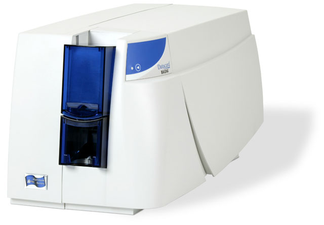 Datacard Magna Platinum ID Printer