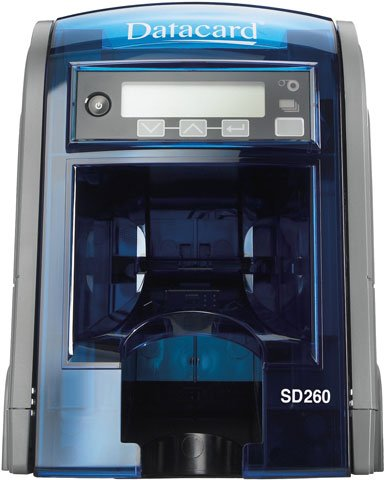 Datacard SD 260 ID Printer